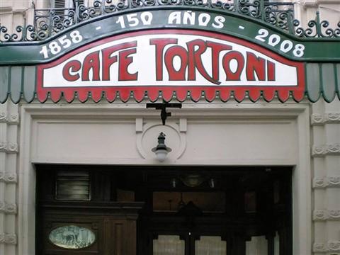 Café Tortoni Buenos Aires a_filtered