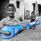 Blue Guitar 2
