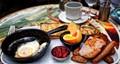 Canadian Backwoods Breakfast