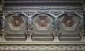 Louvre Ceiling Detail
