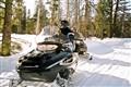 Snowmobile Adventures