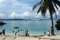 Lifou Bay