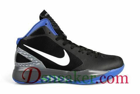new concept 2d0d9 b43a1 Nike Hyperdunk 2011 Blue