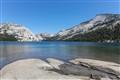 Tenaya Lake - Yosemite - California