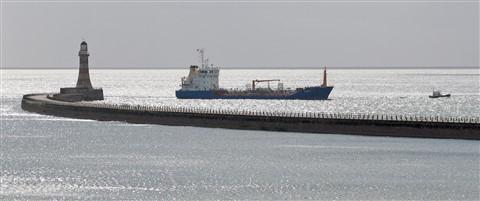 Coastal Tanker