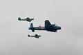 The Battle of Britain Memorial Flight