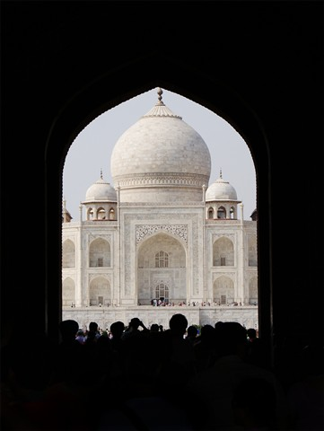 Taj through my lens_s