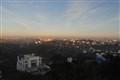 Hyderabad Mornings..!!