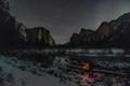 Yosemite Valley View-7709