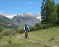 Telluride Colorado Biking