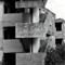 Abandoned air force apartments 2, Clarkfield, Philippines