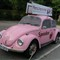 VW-beetle savings box