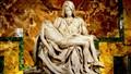 La Pietà di Michelangelo