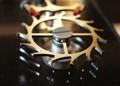 Widget Wheel