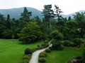 A view from my hotel room in Hakone- Japan