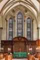 Temple Church , London .