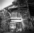 Wooden barn-0188