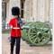 Guard at Tower of London 3