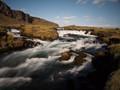 River /Iceland