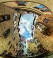 Burg Eltz: The Courtyard