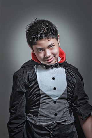 Halloween 2012-1