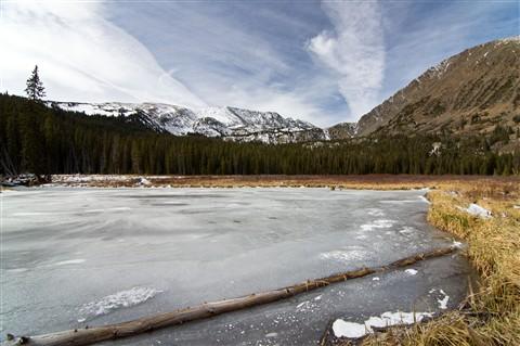 Mohawk Lake-1