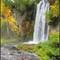 Fall AT Spearfish Falls