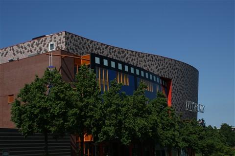 Zoetermeer Utopolis