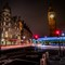 Big Ben - Light Trails 2