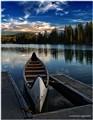 Jasper Canoe
