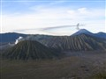 Indonsésia : The Bromo in Java island