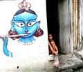 Bansi Sune ki ar Ghore Thaka Jai