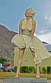 Marilyn Monroe in Palm Springs  2013