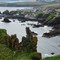 St. Abbs, Scottish Borders, Scotland, UK, 8/2012