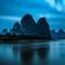li_river_xingping_guilin_blue_hour_long_exposure