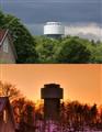 watertower 2012-june vs febr