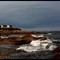 Cape Breton coast..