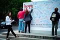 Hope wall