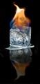 Fire & Ice (Cube)