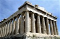 THE PARTHENON, HELLAS