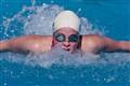 Jr Olympic Swimmer