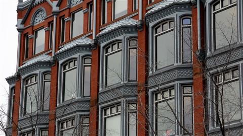 Elgin Street, Ottawa