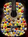 Beer Bottle Caps Guitar challenge _1000009