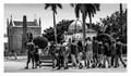 funeral in Havana