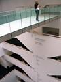 Rovereto. Italy. Botta architect.