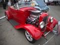 "1932 ""Deuce"" Roadster"