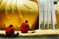 Buddha's Sons