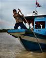 Life around Tonle Sap Lake