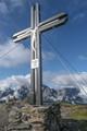 Hornisch Eck, Carnic Alps, Italian-Austrian border