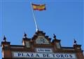 Plaza DeToros Bullring Madrid